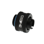 XSPC 5060175588814 hardware cooling accessory Black