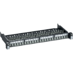 Schneider Electric VDIG118241BX0 patch panel 1U