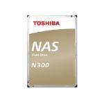 "Toshiba N300 3.5"" 12000 GB Serial ATA III"