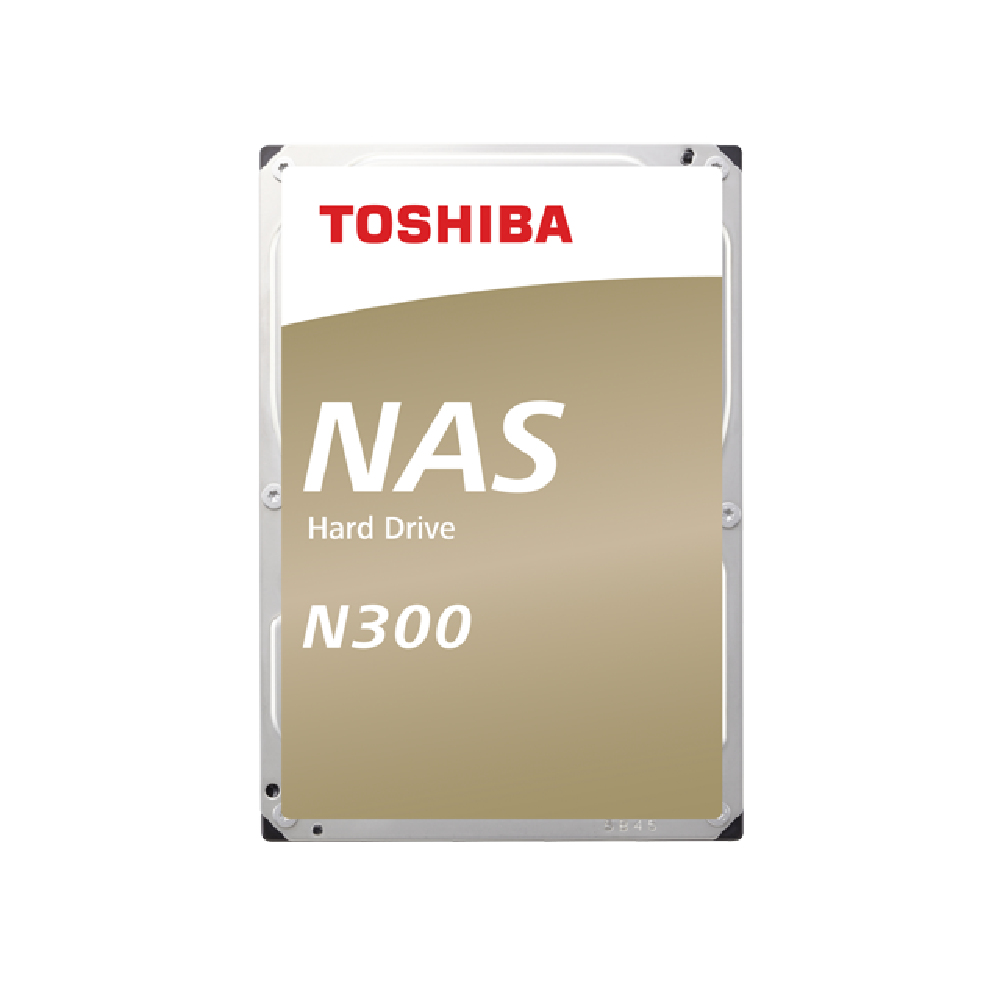 Hard Drive N300 Nas 3.5in 12TB Internal SATA 6gbits/s 7200 Rpm 256MB Bulk