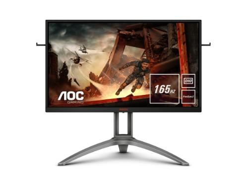 AOC AGON 3 AG273QX computer monitor 68.6 cm (27