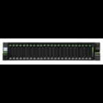 Fujitsu PRIMERGY RX2540 M5 server 12 TB 2.5 GHz 16 GB Rack (2U) Intel Xeon Silver 450 W DDR4-SDRAM