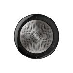 Jabra Speak 750 UC altavoz Universal USB/Bluetooth Negro, Plata
