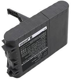 CoreParts MBXVAC-BA0029 vacuum accessory/supply Handheld vacuum Battery