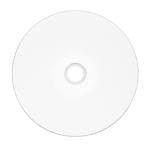 Verbatim DVD+R 4.7GB 16X DataLifePlus, White Inkjet Printable, Hub Printable 50pk Spindle 4.7GB DVD+R 50pc(s)