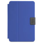 "Targus SafeFit 9-10"" 25.4 cm (10"") Folio Blue"