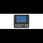 """Zebra VH10 800GHz 8"""" 800 x 480pixels Touchscreen Black POS terminalZZZZZ], VH10110110110F00"""