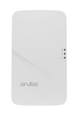 Hewlett Packard Enterprise Aruba AP-303H (RW) (5x JY678A) 867 Mbit/s Power over Ethernet (PoE) White