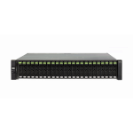 Fujitsu Eternus DX60 S4 disk array Rack (2U) Black