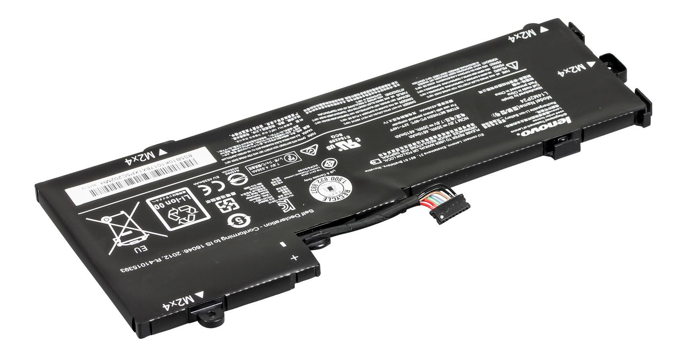 Lenovo Battery 35 WH 2 Cell - Approx 1-3 working day lead.