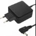 ASUS 0A001-00340400 Indoor 33W Black power adapter/inverter