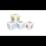 SMART Technologies Tool Explorer Learn 4-Cube Multicolour