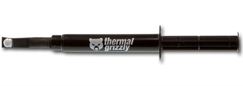 Thermal Grizzly Hydronaut heat sink compound 11.8 W/m·K 7.8 g