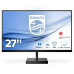 "Philips C Line 276C8/00 pantalla para PC 68,6 cm (27"") 2560 x 1440 Pixeles WQHD LCD Plana Negro"