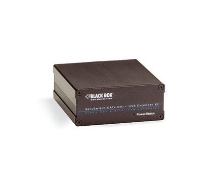 Black Box ACX310F-T-R2 KVM extender Transmitter