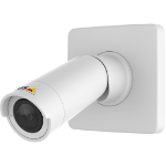 Axis F1004 BULLET SENSOR UNIT IP security camera Indoor Bullet White