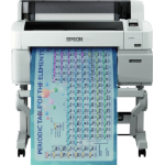 Epson SureColor SC-T3200 large format printer