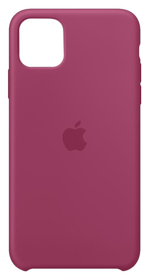 "Apple MXM82ZM/A funda para teléfono móvil 16,5 cm (6.5"") Funda blanda"