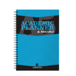 Silvine A5 Teachers Planner and Record Book 6 Period