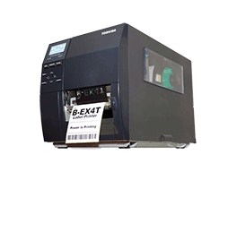 Toshiba B-EX4T1 Direct thermal / thermal transfer 203 x 305DPI label printer