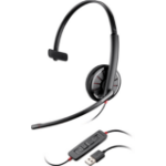Plantronics Blackwire C310-M Monaural Head-band headset