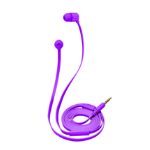 Trust Duga Auriculares Dentro de oído Púrpura