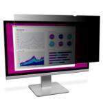 """3M High Clarity Privacyfilter voor breedbeeldscherm voor desktop 21,5"""""""