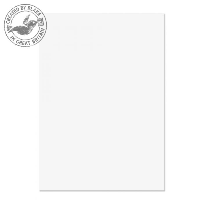 Blake Premium Business Paper High White Wove A4 297x210mm 120gsm (Pack 500)