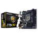 Gigabyte GA-Z170N-WIFI Intel® Z170 Express Chipset Mini ITX motherboard