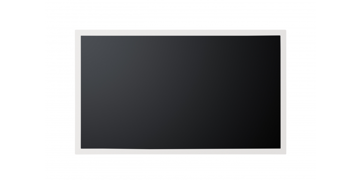 "Hitachi UHD6510 signage display 165.1 cm (65"") LED 4K Ultra HD Touchscreen Interactive flat panel Wh"