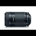 Canon EF-S 55-250mm SLR Telephoto lens Black
