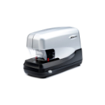 Rexel Stella 70 Electric Cartridge Stapler Silver/Black
