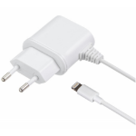 Kit IP5MCEU2AWH mobile device charger Indoor White
