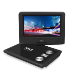 PYLE 7IN PORTABLE CD/DVD PLAYER
