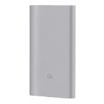 Xiaomi Mi Power Bank 2 batería externa Negro Ión de litio 10000 mAh