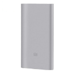 Xiaomi Mi 2 power bank Black Lithium-Ion (Li-Ion) 10000 mAh