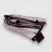 Videk Multi 68 Pin with Built-In Termination SCSI cable Grey