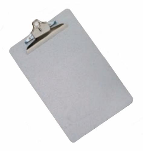 Q-CONNECT KF05595 clipboard Silver