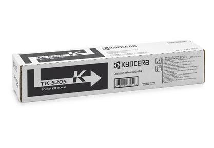 KYOCERA TK-5205K Original Negro 1 pieza(s)