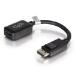 C2G 20cm DisplayPort M / HDMI F