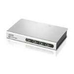 Aten CS74EC Silver KVM switch