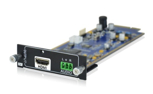Vivolink VL120022-OUH audio card Internal