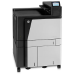 HP LaserJet M855x+ Colour 1200 x 1200DPI A3 Black,Grey