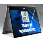"Acer Chromebook Spin 13 CP713-2W-36LN Ultraportable Grey 34.3 cm (13.5"") 2256 x 1504 pixels Touchscreen 10th gen Intel® Core™ i3 8 GB DDR4-SDRAM 128 GB SSD Wi-Fi 6 (802.11ax) Chrome OS"