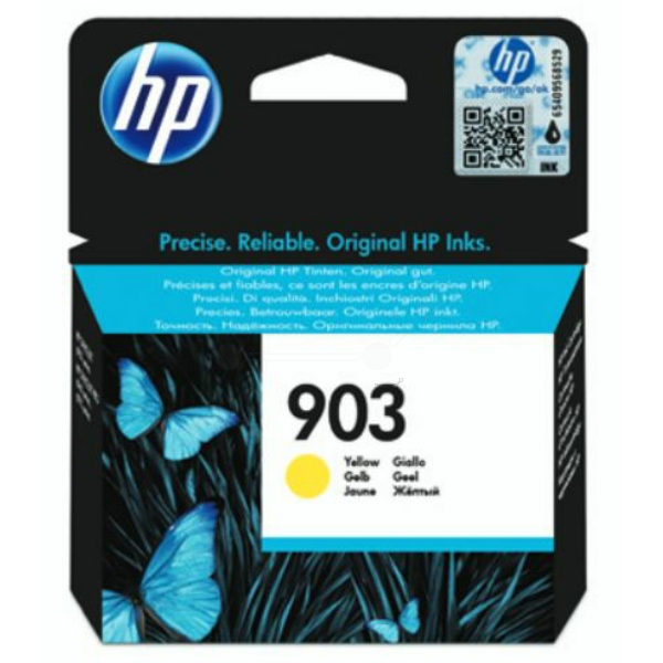 HP T6L95AE#301 (903) Ink cartridge yellow, 315 pages, 4ml