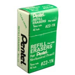 Pentel Refill Eraser for Automatic Pencils