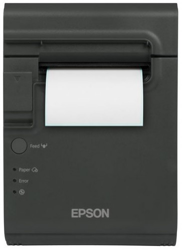 Epson TM-L90 (465) label printer Thermal line 203 x 203 DPI Wired