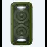 Sony GTK-XB5 Home audio mini system Green