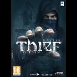 Feral Thief: Master Thief Edition Mac Basic+DLC Mac DEU Videospiel