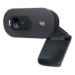 Logitech C505 HD webcam 1280 x 720 pixels USB Black